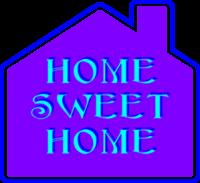 home sweet home md - Feeling My Way Home
