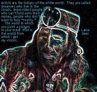 Wisdom from Lame Deer, Seeker of Visions