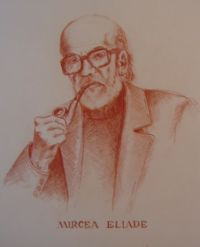 Sketch by Alexandru Darida.