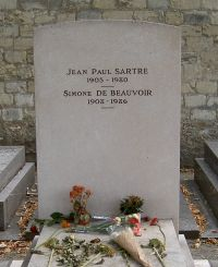 "sartre2 - –Pop"" Existentialism: A Psychological Epitaph"