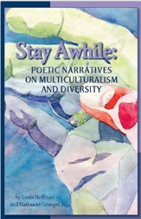 stay - Using poetry to change diversity dialogues