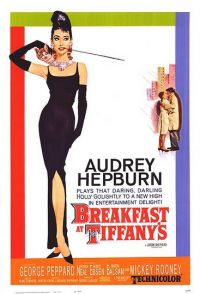 tiffanys - Waxing Existential: Why Holly Golightly Needs Her Story