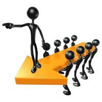 10311 crisis - Crisis of Power: Exploring Three Different Leadership Stances