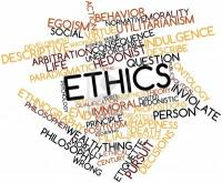 16084086 abstract word cloud for ethics with related tags and terms - Befriending Variability