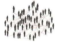 2002 branzi network society - A Conversation at the Crossroads