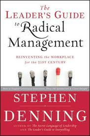 41511 radical management - Is Radical Management Really so Radical?
