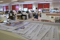 61011 newsroom - Defining Workplace Complexity in the Newsroom