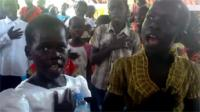 71311 south sudanese children - Shaping the Hope and Promise of South Sudanese Children