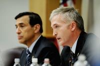 Photo of Rep. Trey Gowdy courtesy of The Washington Times.