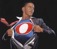 Art by Alex Ross.