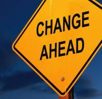 Change - Deconstructing the Past to Build a Stronger Future