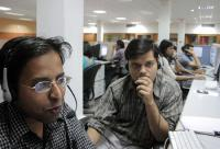 Indian Call Centers - Calling New Delhi: Customer Service Reps and the Corporate Benefits of Cultural Complexity