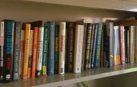 Some of favorite business books - Browsing the Business Section
