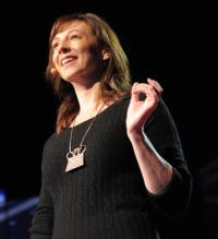 Image of Susan Cain courtesy of Ted.com