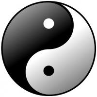 Yin%20and%20Yang - Engaging the Dragon: Learning Across Cultural and Political Divides