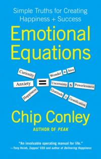 emotional book 500x500 - Emotional Self-Awareness and Empowerment: A CEO as a Spiritual Guide