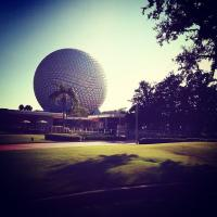 epcot - It's a Small, Intricately-networked, Less-than-Perfect World After All