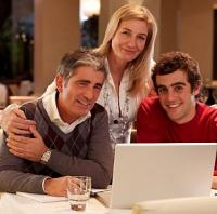 family - Family Code of Conduct: Getting Everyone Together to Listen, Learn, and Grow