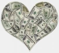 money%20heart - An unexpected journey into 'humanistic' economic models