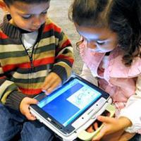 new tech makes classroom 1 - Emergent Change in K-12 Education