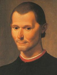 niccolo machiavelli - Humanizing Machiavelli and His Concept of a Good Leader