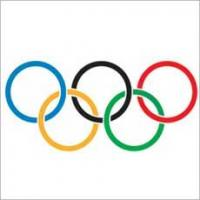 olympic logo - The Olympics, Its Organization, and the Cybernetics Lens