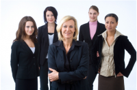 professional women1 - Shifting the Focus from Menial to Meaningful