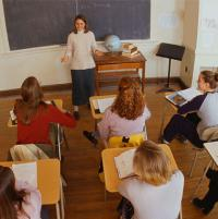 teaching teachers1 - Selective Teaching: How Social Class May Influence What Children are Taught