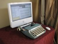 usb typewriter mod - Rethinking an Organization Around its Website